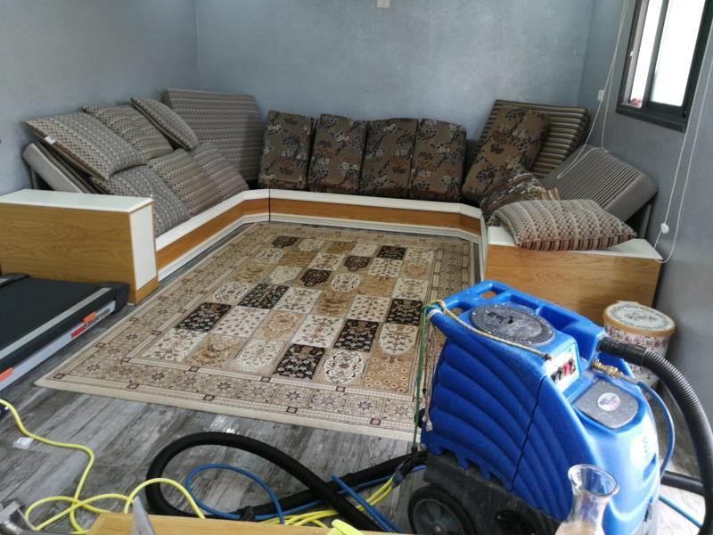 ניקוי ספות ושטיחים ביפו2