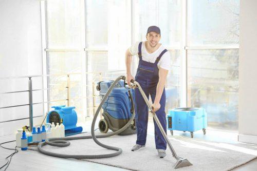 ניקוי שטיחים מקצועי